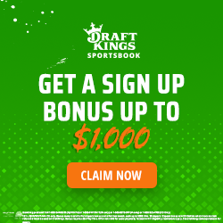 Claim Your DraftKings Bonus!